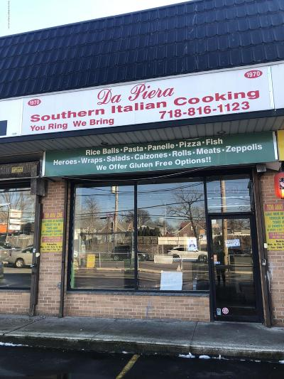 Staten Island Commercial Lease For Lease: 1970 Victory Boulevard #5