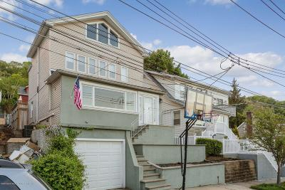 Staten Island Single Family Home For Sale: 24 Starbuck Street
