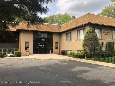 Staten Island Commercial Lease For Lease: 78 Todt Hill Road #112