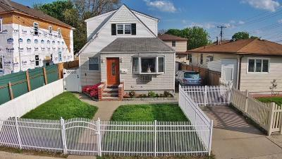 Staten Island Single Family Home For Sale: 416 McClean Avenue
