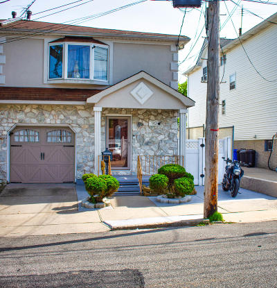 Staten Island Two Family Home For Sale: 90 Cedarview Avenue