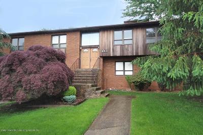 Staten Island Single Family Home For Sale: 483 Jefferson Boulevard