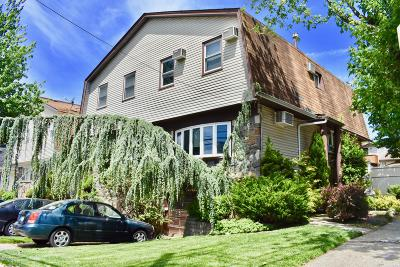 Staten Island Semi-Attached For Sale: 1145 Willowbrook Road