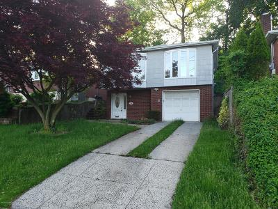 Staten Island Single Family Home For Sale: 99 Northern Boulevard