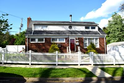 Staten Island Two Family Home For Sale: 5 Fremont Avenue