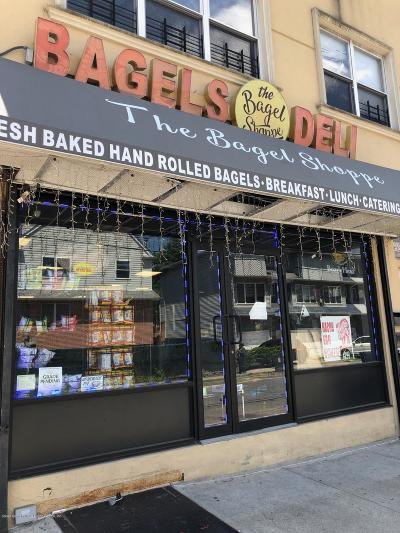 Staten Island Business Opportunity For Sale: 1938 Clove Road
