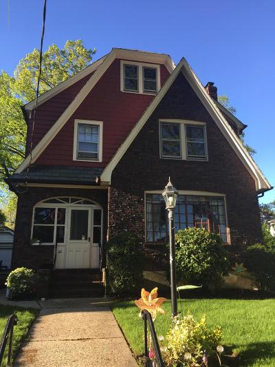 Staten Island Single Family Home For Sale: 48 Park Court