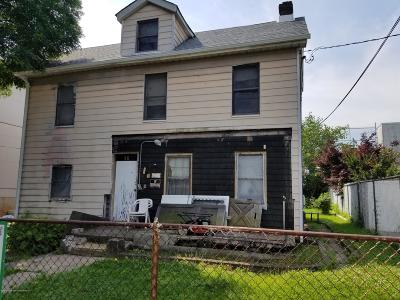 Staten Island Single Family Home Acceptance: 46 Wayne Street