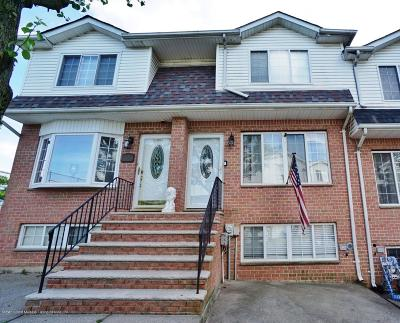 Staten Island Single Family Home For Sale: 26 Rutherford Court