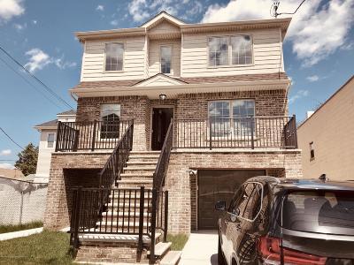 Staten Island Rental For Rent: 41 Andrews Street #2