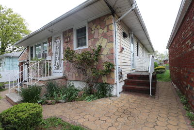 Staten Island Single Family Home For Sale: 169 Caswell Avenue