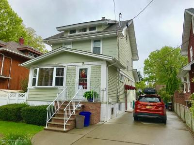 Single Family Home For Sale: 154 Potter Avenue