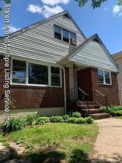Staten Island Rental For Rent: 480 Vanderbilt Ave #1