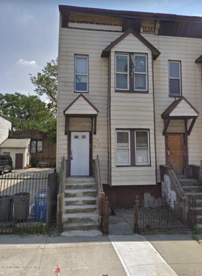 Kings County Two Family Home For Sale: 25 Gunther Pl