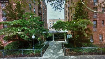 Brooklyn Co-op For Sale: 345 Webster Avenue #6w