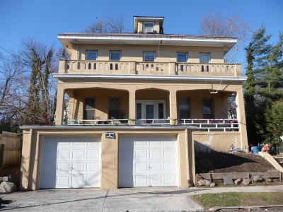 Two Family Home For Sale: 19 1 Street