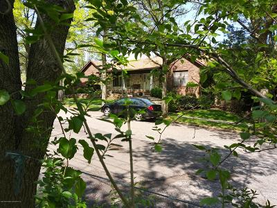 Staten Island Single Family Home For Sale: 77 Irvington Street