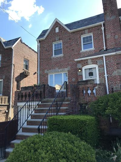 Kings County Semi-Attached Acceptance: 1839 E 26th Street