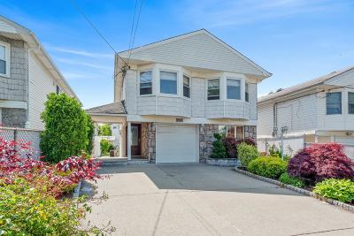 Two Family Home For Sale: 27 Merrymount Street