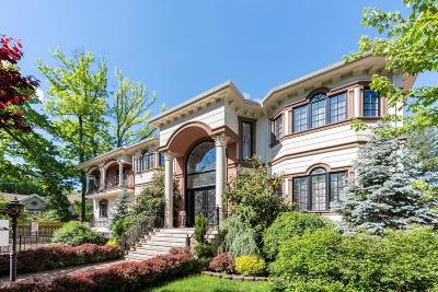Single Family Home For Sale: 64 Mc Cully Avenue