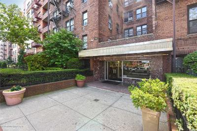 Brooklyn Co-op For Sale: 110 Ocean Parkway #6 B