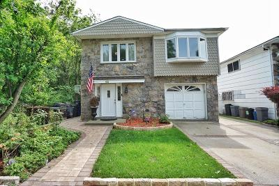 Two Family Home For Sale: 68 Nome Avenue