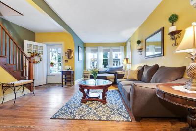Staten Island Single Family Home For Sale: 12 Lexington Avenue