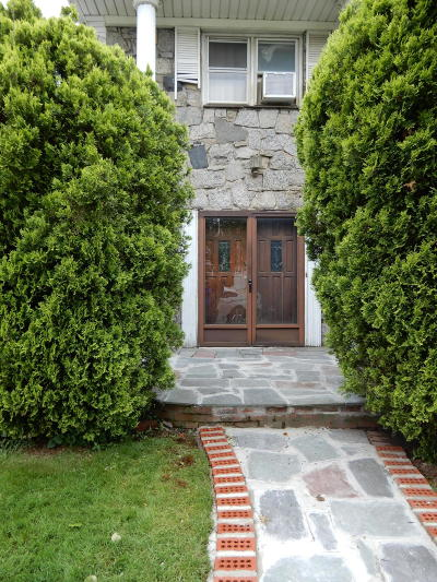 Two Family Home For Sale: 56 Rivington Avenue