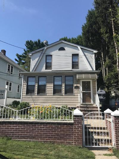 Staten Island Two Family Home For Sale: 100 Portland Place