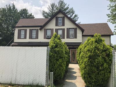 Staten Island Two Family Home For Sale: 318 Jewett Avenue
