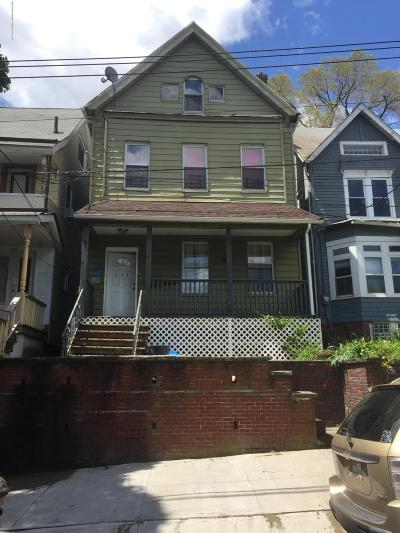 Staten Island Two Family Home For Sale: 218 Daniel Low Terrace