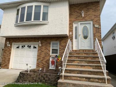 Two Family Home For Sale: 448 Stafford Avenue