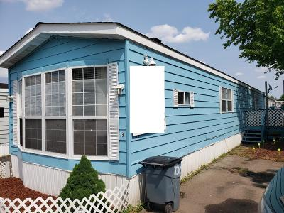 Staten Island Co-op For Sale: 2701 Goethals Road N #B3