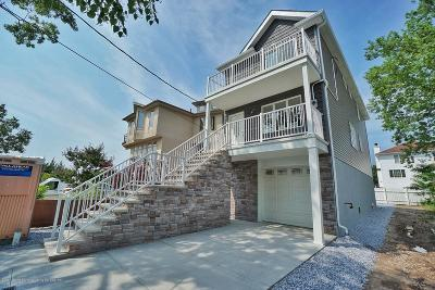Staten Island Single Family Home For Sale: 686 Yetman Avenue