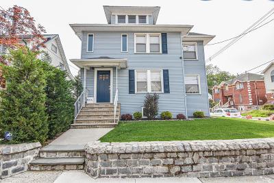 Single Family Home For Sale: 301 Wardwell Avenue