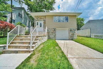 Staten Island NY Single Family Home For Sale: $729,000