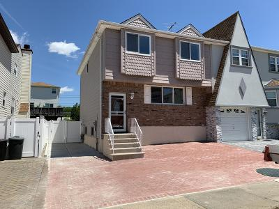 Semi-Attached For Sale: 249 Monahan Avenue