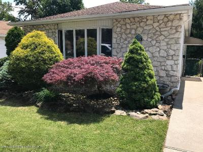 Staten Island Single Family Home For Sale: 554 Wilson Ave