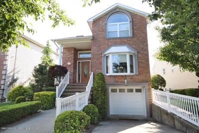 Staten Island Two Family Home For Sale: 34 Lion Street