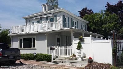 Staten Island Single Family Home For Sale: 157 Vulcan Street