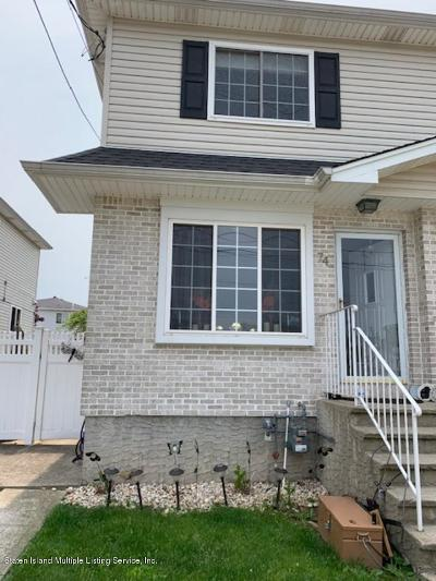 Semi-Attached For Sale: 74 Vulcan Street