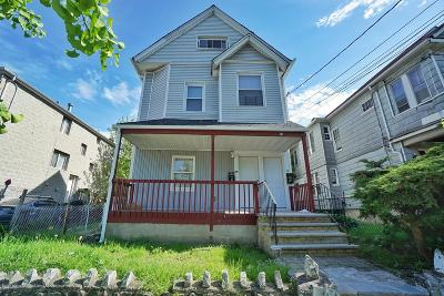 Two Family Home For Sale: 72 Harrison Avenue
