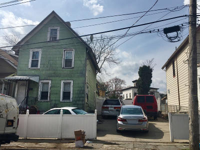 Staten Island Single Family Home For Sale: 34 Maple Avenue