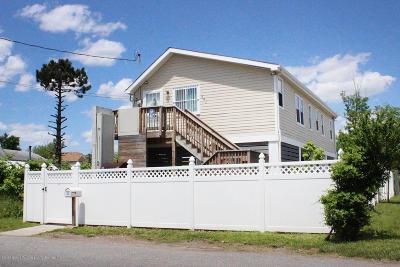 Single Family Home For Sale: 591 Hunter Avenue
