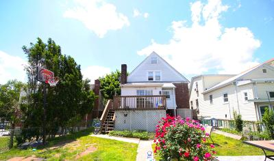 Two Family Home For Sale: 39 Austin Avenue