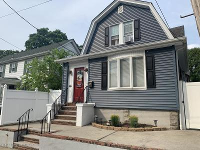 Staten Island Single Family Home For Sale: 233 Butler Avenue
