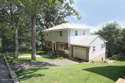 Single Family Home For Sale: 46 Wetmore Road