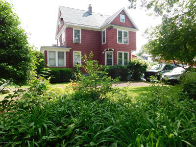 Two Family Home For Sale: 212 Livermore Avenue