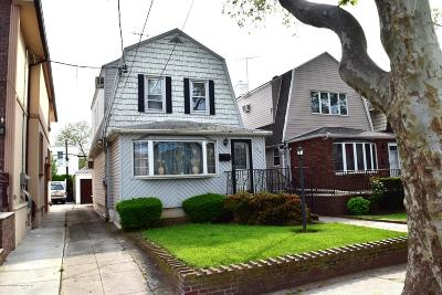 Brooklyn Single Family Home Acceptance: 1436 81st Street Street