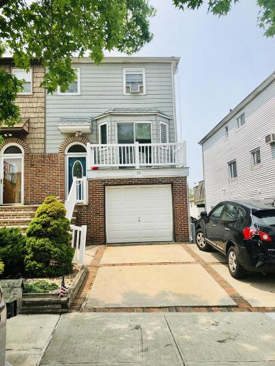 Semi-Attached For Sale: 56 Kingsbridge Avenue